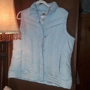 Athletic works jacket  sz XL. LIKE NEW